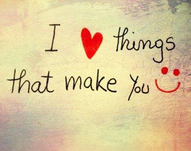 """Những điều """"tuyệt đối"""" không tâm sự với người yêu"""