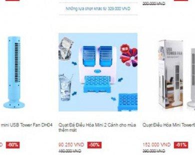 Nên mua máy điều hòa mini loại nào tốt?