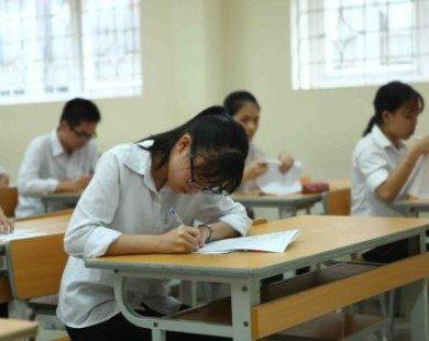 Lịch thi chính thức thi vào lớp 10 tại Hà Nội