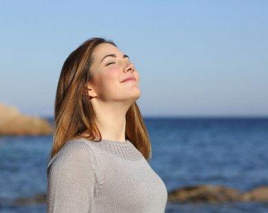 21 cách sống chậm để giảm căng thẳng