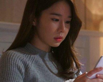 Nuốt nước mắt khi đọc được tin nhắn chồng gửi cho người yêu cũ