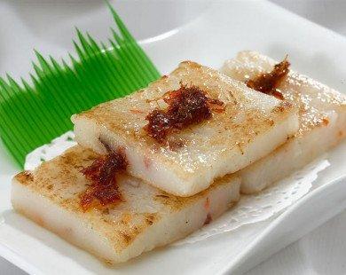 Đến Sài Gòn, đừng bỏ qua những món ăn ngon tuyệt của người Hoa