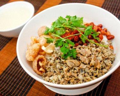 Điểm danh 5 món cơm ngon nổi danh của người Việt
