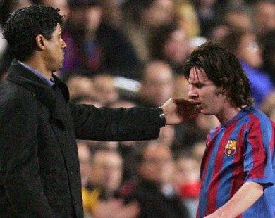 HLV được Messi ngưỡng mộ nhất sẵn sàng dẫn dắt ĐT Thái Lan