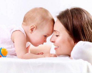Phòng đau nhức cơ khớp khi mang thai