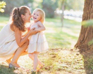 Chia sẻ bí quyết dạy con dành cho những bà mẹ đơn thân