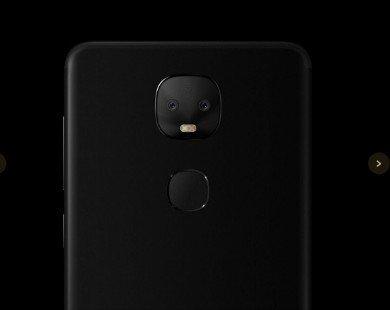 LeEco tung smartphone camera sau kép, giá rẻ