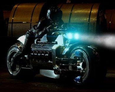 """Điểm danh 11 siêu mô tô """"huyền thoại"""" nhanh nhất hành tinh"""