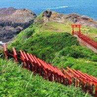 """""""Bỏ túi"""" ngay 34 địa điểm đẹp quên lối về ở Nhật Bản"""