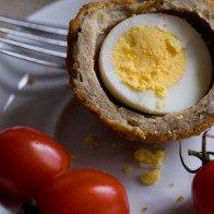 Những biến tấu thú vị của món trứng vòng quanh thế giới