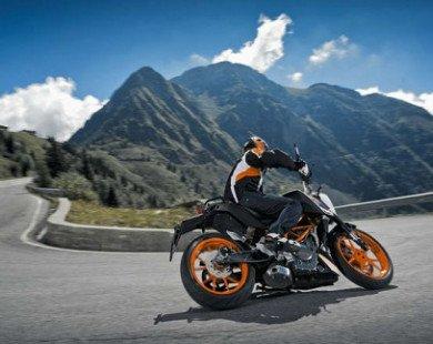 Mẫu xe mô tô hay nhất cho người mới lái