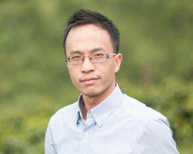 3 doanh nhân Việt vào top gương mặt trẻ nổi bật châu Á