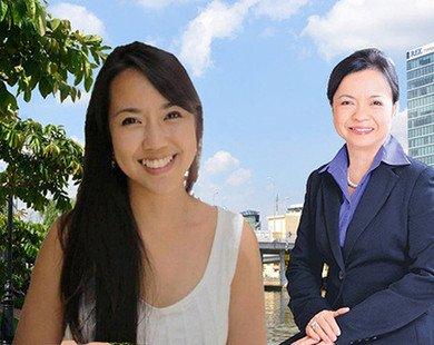 """Con gái 9x """"triệu đô"""" qua lời kể của Chủ tịch REE: Muốn mạnh mẽ để trở thành chỗ dựa cho chồng tương lai"""