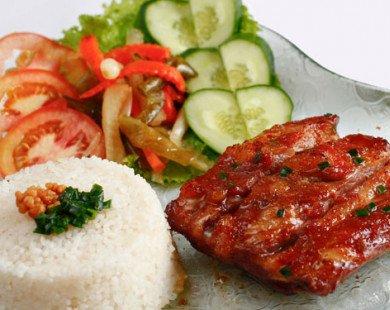 """Những quán ăn ngon miễn chê cho """"cú đêm"""" ở Sài Gòn"""