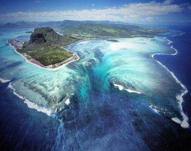 10 tuyệt tác kỳ vĩ của thiên nhiên khiến bạn phải tròn mắt ngạc nhiên