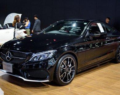 """Mercedes-AMG C43 Coupe: """"Quỷ nhỏ"""" tốc độ giá 3,4 tỷ đồng"""