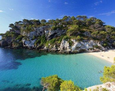 Chào mùa hè với 8 bãi biển tuyệt đẹp ở châu Âu