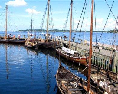 8 lý do đến Đan Mạch trong thời gian sớm nhất