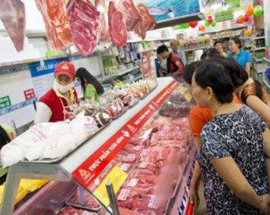 Đau khổ thịt siêu thị đắt 4 lần từ chuồng của dân