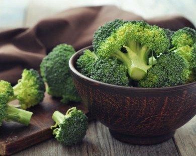Chế độ ăn lành mạnh cho người ngoài 50