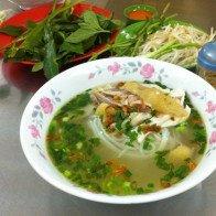 Những quán ăn ngon ở Sài Gòn có thâm niên hơn 30 năm