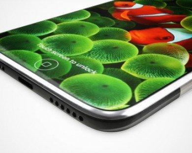 Màn hình iPhone 8 sẽ được thiết kế và lắp ráp tại Hàn Quốc