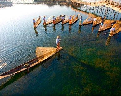 17 điểm đến làm nên một Đông Nam Á tuyệt đẹp trong mắt khách du lịch