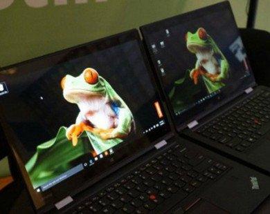 10 tính năng chuẩn cần có trên laptop 2017