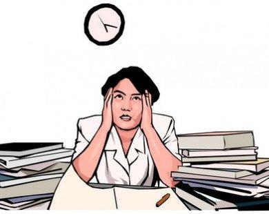 Mối liên quan giữa stress và táo bón