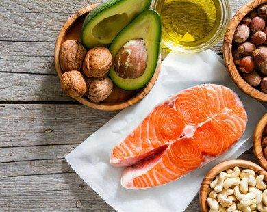Omega-6 có thể làm tăng nguy cơ tiểu đường