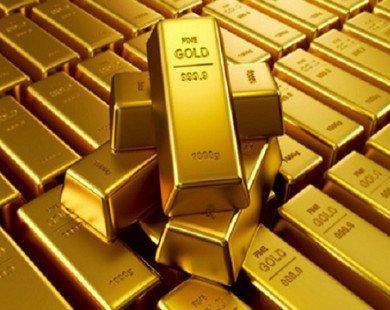 Giá vàng hôm nay 19.4: Đà giảm chưa chấm dứt