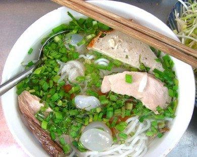 Du lịch biển Nha Trang, đừng quên thưởng thức 5 món ngon này