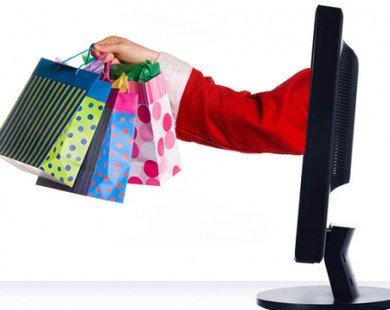 Cảnh báo cho người tiêu dùng khi mua hàng qua mạng