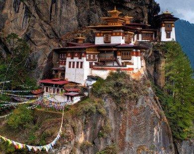 7 lưu ý bạn cần biết trước khi đi du lịch Bhutan