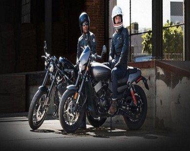Doanh thu của Harley-Davidson sụt giảm trong quý 1