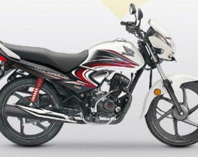 2017 Honda Dream Yuga lên kệ giá 18,2 triệu đồng