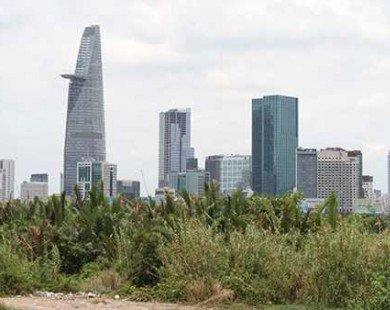 Quỹ đất cho NOXH eo hẹp do việc triển khai còn thiếu quyết liệt