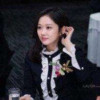 Cư dân mạng điêu đứng với diện mạo của 'người đẹp không tuổi' Jang Nara