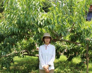 """Vì sao nông sản """"made in Japan"""" đứng ở vị thế cao nhất hành tinh?"""