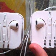 Phân biệt tai nghe iphone chính hãng và hàng nhái đơn giản nhất