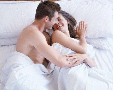 """Các bước dạo đầu để nàng sướng điên mỗi khi """"yêu"""" mà chàng nào cũng cần biết"""