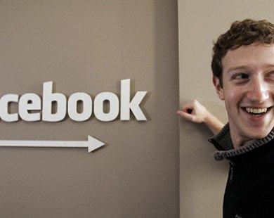 Chèo lái doanh nghiệp qua sóng gió bí quyết của Mark Zuckerberg