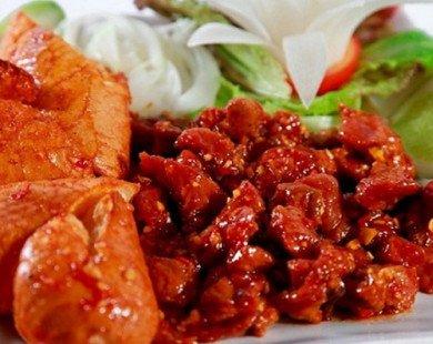 Những món ngon phải thử hè này ở Nha Trang