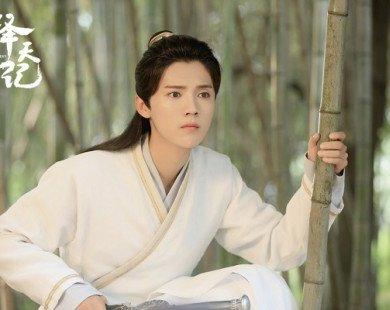 """Đây là cách Luhan phản pháo khi được khen """"xinh hơn nữ chính""""!"""