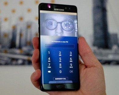 S8 nên chọn bảo mật nào là tốt nhất?