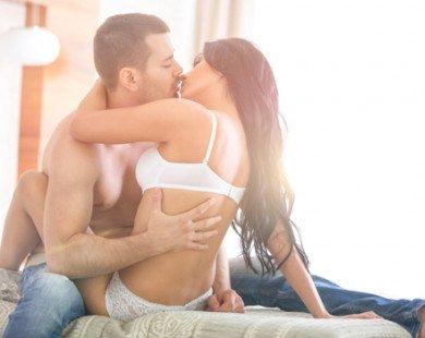 Những điều chàng muốn nàng đổi khác ở trên giường mà ngại nói ra