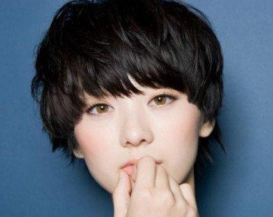 Những kiểu tóc ngắn chỉ dành riêng cho phụ nữ Á châu