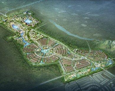 Khai trương bãi biển nhân tạo lớn nhất Đông Nam Á tại Hà Nội