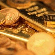 Giá vàng hôm nay 25.4: Bước vào xu thế điều chỉnh?