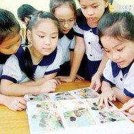 Kéo dài thời gian góp ý Chương trình giáo dục phổ thông tổng thể